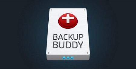 افزونه پشتیبان گیری از وردپرس backupbuddy نسخه 7.0.1.7