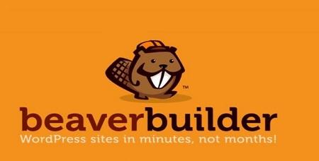 افزونه صفحه ساز Beaver Builder وردپرس نسخه ۱٫۷٫۳
