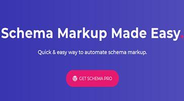 افزونه طرح بندی خودکار الگو موتورهای جستجو Schema Pro وردپرس نسخه 1.1.7