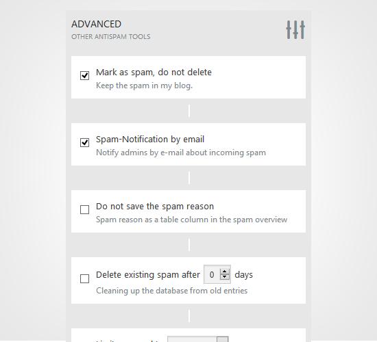 جلوگیری از ارسال نظرات اسپم با افزونه وردپرس Antispam Bee