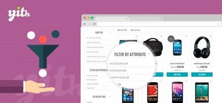 افزونه فیلتر حرفه ای محصولات ووکامرس WooCommerce Ajax Product Filter