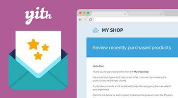 افزونه نظرات محصولات ووکامرس WooCommerce Review Reminder Premium نسخه 1.6.5
