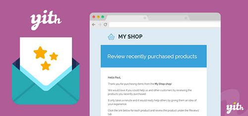 افزونه نظرات محصولات ووکامرس WooCommerce Review Reminder Premium