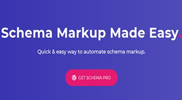 افزونه طرح بندی خودکار الگو موتورهای جستجو Schema Pro وردپرس نسخه 1.4.1