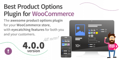 افزونه ویژگی محصولات ووکامرس Improved Variable Product Attributes نسخه 4.5.1