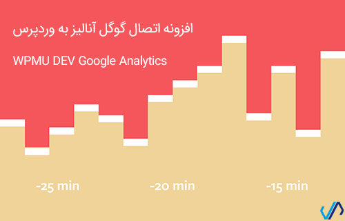 افزونه اتصال گوگل آنالیز به وردپرس WPMU DEV Google Analytics