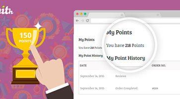 افزونه امتیاز و پاداش Points and Rewards ووکامرس نسخه 1.5.7