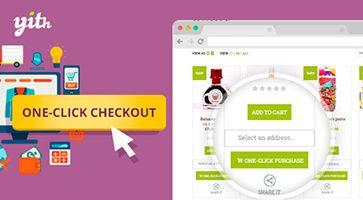 افزونه فارسی خرید فوری ووکامرس YITH WooCommerce One-Click Checkout نسخه 1.3.6