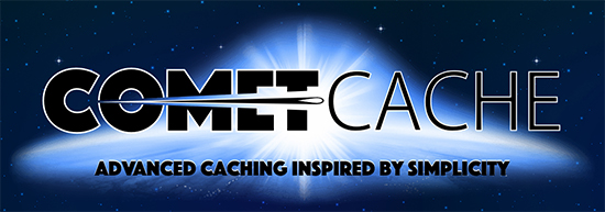 افزونه Comet Cache Pro کش پیشرفته وردپرس