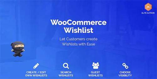 افزونه لیست علاقه مندی ها WooCommerce Wishlist ووکامرس