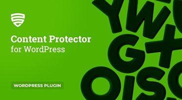 افزونه UnGrabber محافظت از محتوای وردپرس نسخه 1.0.1