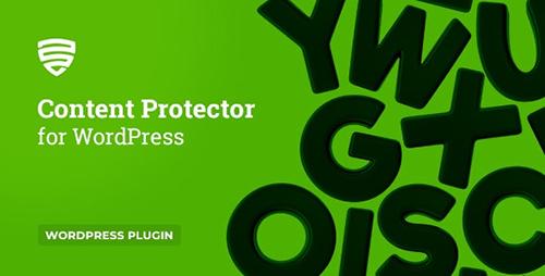 افزونه UnGrabber محافظت از محتوای وردپرس