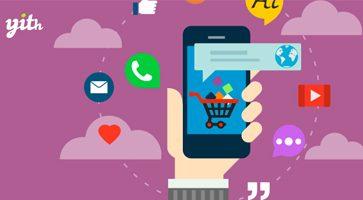 افزونه ارسال پیامک YITH WooCommerce Sms Notifications ووکامرس نسخه 1.3.6