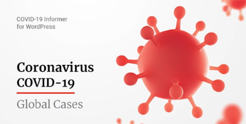 افزونه ردیابی ویروس کرونا Coronar وردرپرس نسخه ۲٫۰٫۰