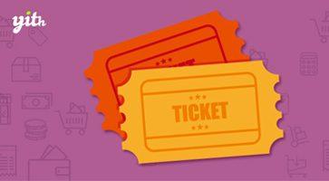 افزونه ایجاد سیستم فروش بلیط yith event tickets برای ووکامرس نسخه 1.3.9