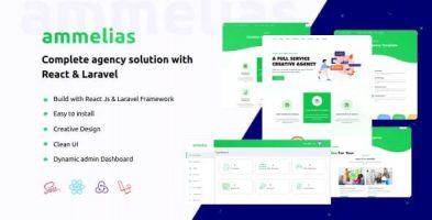 سیستم مدیریت محتوای Ammelias نسخه 1.4