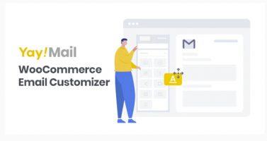 افزونه سفارشی سازی ایمیل YayMail ووکامرس نسخه 2.4.2